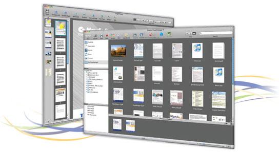 使用全新的 全能影像經理 9 標準版 可以大大的提升企業整體工作效率